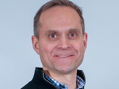 Dr. Kristian Olson