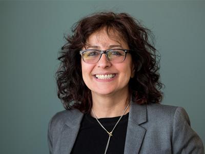 Hiyam Nadel, MBA, RN